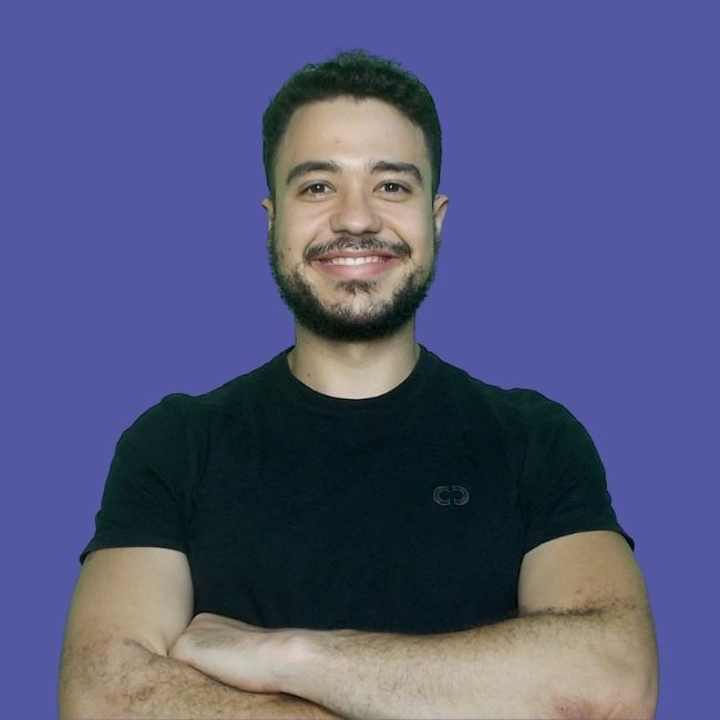 Gabriel Magalhães - fundador da Freelaw